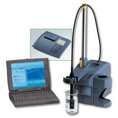 德国WTW电导率测定仪,实验室电导率仪汇总