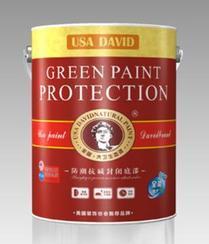 环保油漆代理美国大卫漆免费