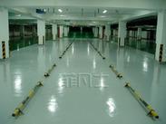 KETCH300高性能环氧聚氨酯地坪系统 聚氨酯工程 杭州聚氨酯 烟厂地坪 菲凡士地坪