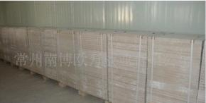 石膏纤维模压板(硫酸钙板芯),网络地板全包板