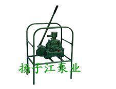 油泵:手摇计量加油泵