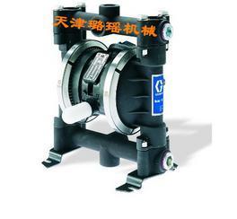 GRACO固瑞克HUSKY716系列铝合金材质气动隔膜泵D53211
