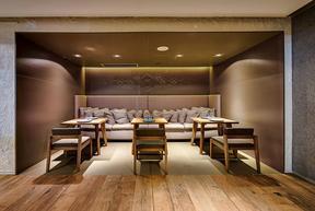 郑州专业餐厅装修公司谈各类餐厅装修要点