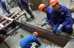 南京高速公路隧道堵漏