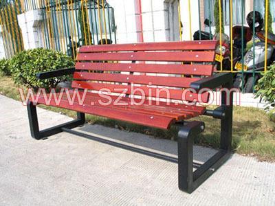供应民兴盛k058休闲椅;; 休闲椅; 厂家直销公园长椅,休闲椅
