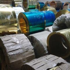 进口黄铜带_进口拉伸黄铜带加工