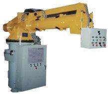 S24系列单臂树脂混砂机
