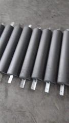 供应优质圆柱形降阻接地模块欢迎到恒泰厂家来