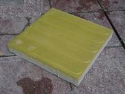 导盲砖 盲人砖价格  人行道彩砖