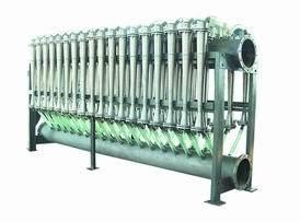 荣盛机械长期供应除渣器(轻质除渣器)