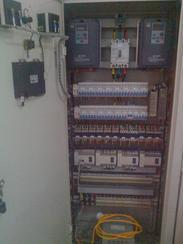 程控音乐喷泉PLC控制设备13391788809