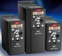 FC51微型系列变频器