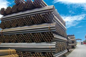 天津焊管 室内库现货供应 规格齐全