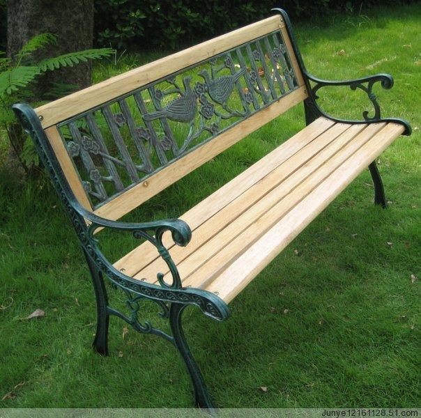 园林椅,公园休息椅