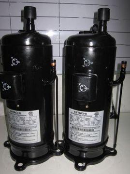 高可靠性 303dh-47d2因涡旋式压缩机不需2装设吸气阀片和排气阀片