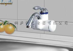 """""""科屹乐""""电热水龙头JDR-4C"""