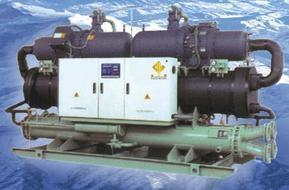 金泰菱牌螺杆式冷冻机组