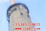 平湖砖烟囱拆除公司,平湖混凝土烟囱拆除公司