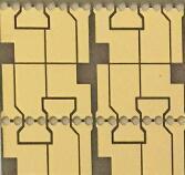 COB陶瓷基板的封装方式