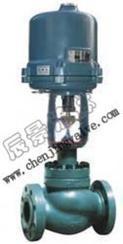 供应电动高压调节阀-辰景专业生产销售各电气动调节阀
