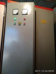 绕线电机补偿首选产品兆复安MP-1600/0.9静止式无环流进相器