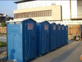 江门市移动厕所洗手间租赁