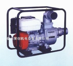 本田汽油机水泵WP40X