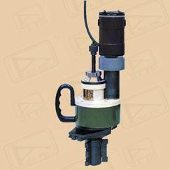 ISY-150型电动式管子坡口机