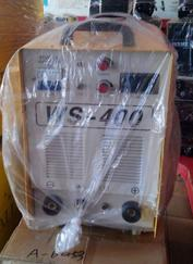 WS-400直流手工弧焊机