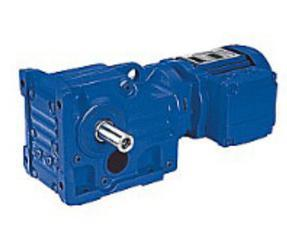 R系列斜齿轮硬齿面减速电机