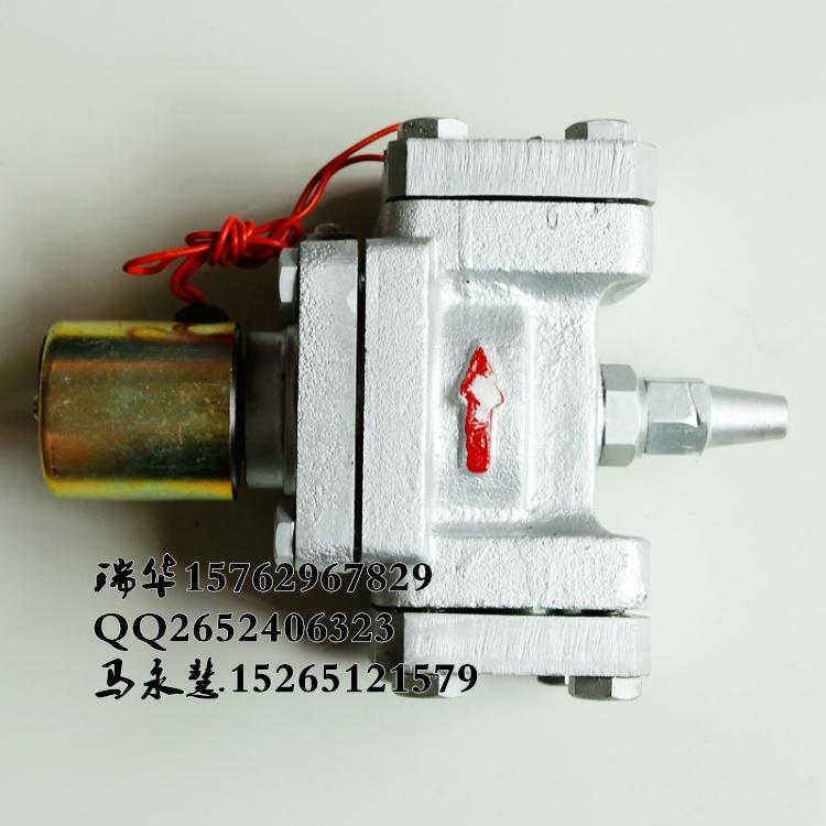 宁波zcl20电磁阀制冷系统dn20图片