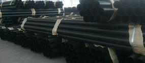 天津热浸塑穿线保护套管