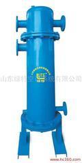强制湍流换热器、镍钛表面改性体换热器