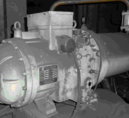日立螺杆压缩机维修