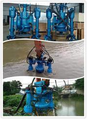 挖机液压款泥沙泵