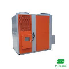 木材干燥设备_高温空气源热泵烘干机组