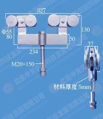 可调式滑轮组Z-1000