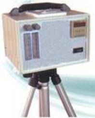 FCC-25型防爆粉尘采样器