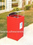 垃圾桶/垃圾箱/钢结构桶/塑胶木桶