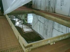超薄316亚光面不锈钢彩色卷板,合肥,316L拉丝工业板