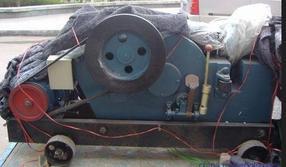 GQ50型钢筋切断机 供应钢筋切断机