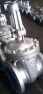 美标闸阀--不锈钢低温闸阀