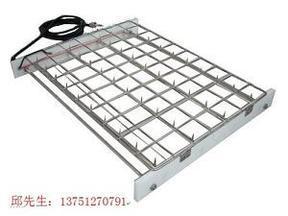 净化室风淋室专用除静电离子网防静电网