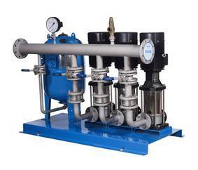 给水设备,WPG型无负压稳压给水设备