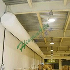 恒欣奥特空气分布系统布风管