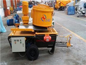 泵送灌注喷涂一体设备MPS55喷浆泵