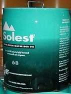 POE68号冷冻油Solest68