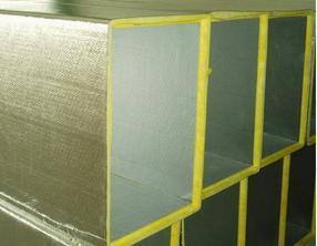 索腾无甲醛环保玻纤复合风管I388 I300