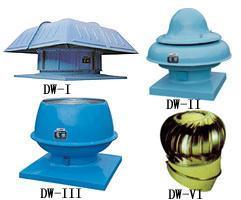 DWT系列低噪声屋顶风机