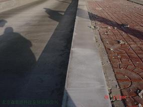 水渠 水沟破损 修复材料